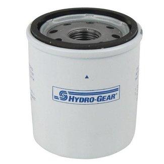 Oliefilter voor Hydro Gear Aandrijfbak op o.a. Zitmaaiers met Hydrostaat of Versnellingsbak, MTD Frontmaaiers type FMZ42 2008/2009, Tuintrekkers.