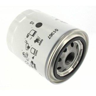 Oliefilter voor Kubota Motoren op Zitmaaier - Frontmaaier - Tuintrekker Olie Filter.