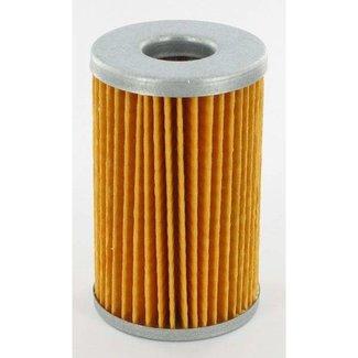 Brandstoffilter voor Kubota KX41-3V - K71-3 - KX91-3 - KX121-3 - KX161-3 - R420 - R435 Dieselmotoren op Minikraan, Graafmachine, Tractor, Trekker, Tuintrekker, Diesel Filter, Brandstof Filter
