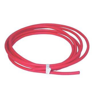Accukabel Rood voor Zitmaaiers - Frontmaaiers en Tuintrekkers Prijs per 50 Cm Elektrische Kabel voor Honda - Toro - CastelGarden - Wizard - Husqvarna - Stiga - Partner - Jonsered - McCulloch - Dolmar - Mountfield - JohnDeere - Alpina - Murray - Alko - Bri