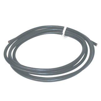 Accukabel Zwart vvoor Zitmaaiers - Frontmaaiers en Tuintrekkers Prijs per 50 Cm Elektrische Kabel voor Honda - Toro - CastelGarden - Wizard - Husqvarna - Stiga - Partner - Jonsered - McCulloch - Dolmar - Mountfield - JohnDeere - Alpina - Murray - Alko - B
