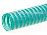 Aanzuigslang  1 1/2 Inch - 38 mm Gemaakt van Weerbestendig Kunststof met zeer Sterke - Harde PVC Spiraal  voor Tuinpomp, Hydrofoor, Beregenings Installatie, Waterpomp, Besproeiingspomp