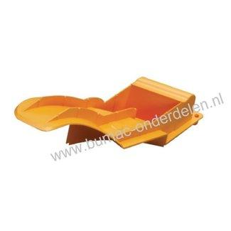 Mulchplug voor Stiga Collector Combi 46, ES464, ESL464 TR, Mountfield SP454, Castelgarden en Alpina Grasmaaier, Grasmachine Mulchstop van BJ 2007 T/m 2010