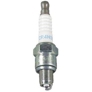 Bougie CR4HSB voor Diverse Motoren, Aggregaat, Generator, Tuinfrees, Houtversnipperaar, Waterpomp, Trilplaat, Honda, Yamaha