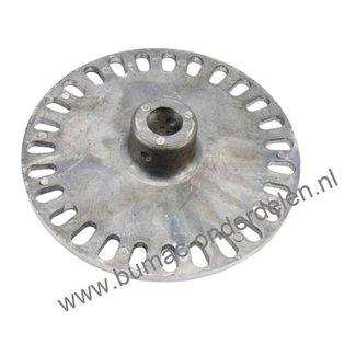 Tandwiel voor Kunstmeststrooier 15-007 Binnendiameter Ø 16 mm