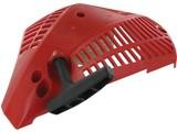 Starter Rood voor Stiga SP350 - SP350Q - SP352 - SP400 - SP400Q, Castelgarden XC35 - XC40 - XC350 - XC350Q - XC400 - XC400Q, Mountfield MC3514 - MC3514Q, Alpina A350 - A350Q - P352 - A400 - A400Q, Motorzaag, Kettingzaag, Handstarter Compleet, Castel Garde