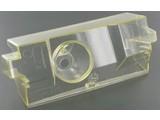 Beschermkap voor Printplaat, Castelgarden - Stiga - Mountfield - Alpina, Twincut 102 en 122, TCP102 - TCP122, Zitmaaier, Tuintrekker, Castel Garden