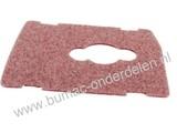 Voorfilter voor Stihl FS360, FS420, FS500 en FS550 Bosmaaier Strimmer Bermmaaier, Filter voor Stihl FS 360, FS 420, FS 500 en FS 550