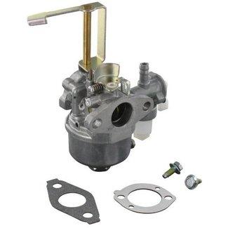 Carburateur voor Briggs and Stratton Motoren met een Horizontale Krukas en 6,5 PK, Kloofmachine - Houtversnipperaar - Aggregaat - Generator - Trilplaat - Waterpomp - Tuinfrees Carburator