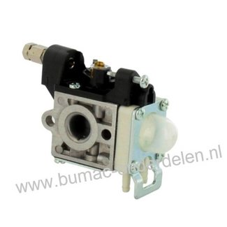 Membraan Carburateur Zama RB-K89 voor Echo Bladblazer.