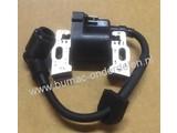 Rechter Ontsteking voor Honda Motor GX610 - GX620 - GX670 en GXV610K1 - GXV610U1 - GXV620K1 - GXV620U1 - GXV670 en GXV670U Op Zitmaaiers - Tuintrekkers - Houtversnipperaars - Skelters Bobine