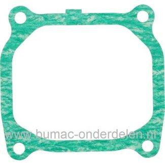 Klepdekselpakking voor Honda GXV120, GXV160 Motor Dichting voor GXV 120, GXV 160 Motor onder andere op Grasmaaier HR194PXA, HR194SXA, HR195PDA, HR195SXA, HR214PXA, HR214SMA, HR214SXA, HR215HMA, HR215HXA, HR215 PXA, HR 215SXA, HRA214PXA, HRA216SXA, HRC216