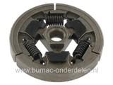 Stihl Centrifugaal Koppeling voor 036 - MS360 en TS400 Kettingzaag - Motorzaag - Bandenslijper - Doorslijpmachine - Motorslijper