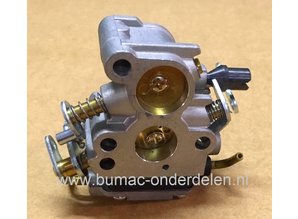 Carburateur voor Husqvarna, Jonsered, Mcculloch Kettingzaag Carburator onder andere voor 230, 235, 235E, 236, 236E, 240, 240E, CS2234, CS2234S, CS2238, CS2238S, CS340, CS380 Motorzaag