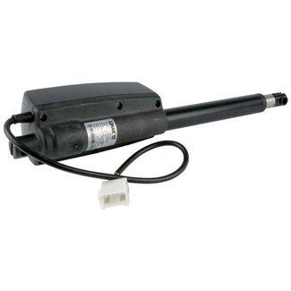 Motor Electrische Baklediging Alko en Brill 102HDE - Zitmaaier - Tuintrekker