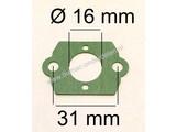 Inlaatpakking voor Stihl Bosmaaier, Bladblazer, Grondboor en Multitool, Carburateur Pakking, Dichting voor Stihl FS38, FS40, FS50, FS56, FS70, FS120, FS200, FS250, FS400, FS450, FS480, BG56, BG66, BG86, SH56, SH86, BT120, BT121, HT56, HT250, KM56, KM141 S