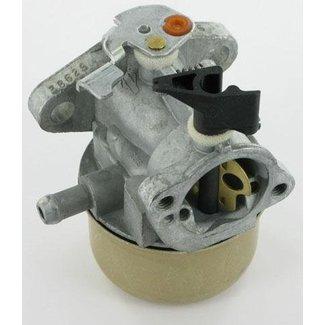 B&S Carburateur met Chokeklep voor oudere Quantum Motoren op Grasmaaiers.