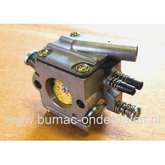 Membraan Carburateur voor Stihl 038, MS380, MS381, Motorzaag, Kettingzaag Stihl Carburator MS 380, MS 381