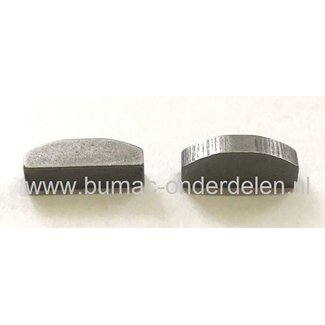 Pal voor Tandwiel Wielaandrijving Honda HRB215, HRB535, HRB536C,  HRD535, HRD536, HRB215, HRB216, HRM215, HRR216, HRS216, HRG536C, HRM215, HRM535, HRM536C, HRR216, HRS216, HRS536C, HRT216, HRZ536C Honda Grasmaaiers