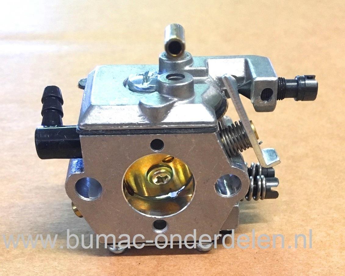 LQW HOME Carburateur Carburateur Compatible avec STIHL 024 026 MS240 MS260 MS 240 260 CARB Chainsaw # 1121 120 0610 Carb