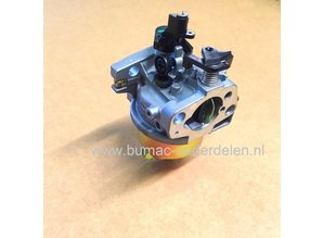 Carburateur voor Loncin en Trex Motor Y173V, Y173V-E Motor op Grasmaaier, Aggregaat, Generator, Trilplaat, Tuinfrees, Verticuteermachine, Veegmachine Carburator