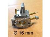 Carburateur Stihl FS400 - FS450 - FS480 - SP400 - SP450, Bosmaaier - Trimmer - Strimmer
