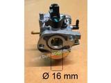Carburateur voor Loncin en Trex Motor Y139V Motor op Grasmaaier, Aggregaat, Generator, Trilplaat, Tuinfrees, Verticuteermachine, Veegmachine Carburator