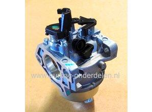 Carburateur voor Loncin LC1P92F1 Motor op Grasmaaier, Aggregaat, Veegmachine, Trilplaat, Waterpomp, Generator, Verticuteermachine, Kantensnijder, Bladblazer Carburator LC 1P92 F-1
