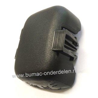 Luchtfilterdeksel voor Stihl Bladblazer BG45 - BG46 - BG55 - BG65 - BG85 - BR45C - SH55 - SH85 Bladzuiger Luchtfilterkap