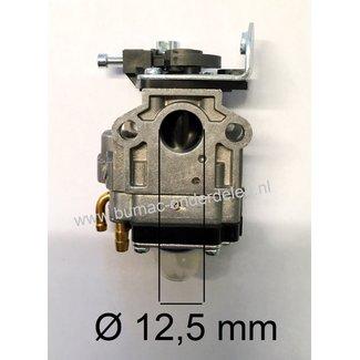 Carburateur onder andere voor Stiga, Castelgarden, Mountfield, Alpina Bosmaaaier, Trimmer BS45D, DB42, SB420D, TB420D, XBS45D, BS 45 D, DB 42, SB 420 D, TB 420 D, XBS 45 D