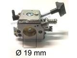 Carburateur voor Stihl BR320, BR400, SR320, SR400, BR320L, BR400E Bladblazer Carburator BR 320, BR 320 E, BR 400, BR 400 E, SR 320, SR 400