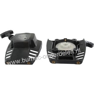 Starter voor Robin/Subaru/Makita/Dolmar Bosmaaiers/Strimmer model EH035, Startmechanisme voor motoren op Bosmaaiers