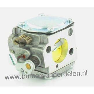 Carburateur voor Husqvarna Motorzaag 61, 268 Special, 272XP  Carburator Kettingzaag 272 Xp