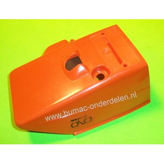 Afdekkap voor Cilinder van Stihl 024, 026 Kettingzaag, Beschermkap Motor