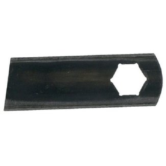 Gutbrod - MTD - Kynast Verticuteermes V34 - V40 - V40G - 15E401 - 15E402 - 35V401 - 35V402, 35V405 Verticuteer Mes per stuk