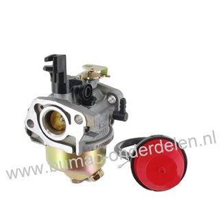 Carburateur voor MTD met horizontale krukas voor CUB CADET, Wolf, Bolens 165SUB, 265SU, 365SUB