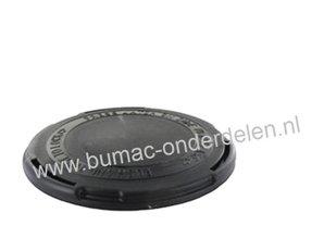 Beschermkap draadspoel voor trimmers FLYMO modellen MINITRIM, MULTITRIM, MET200-1.