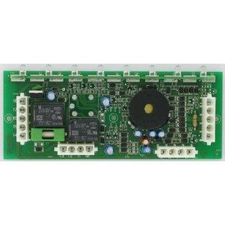 Printplaat Castelgarden - Stiga - Alpina - Mountfield, Electronische Kaart voor Zitmaaier - Frontmaaier en Tuintrekker XT200HD, TCX102, TX102