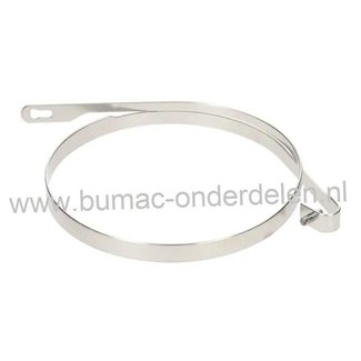 Remband voor Stihl 064 - 066 - MS640 - MS650 - MS660 Kettingzaag