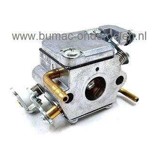 Carburateur Walbro WT-481C voor Efco, Oleo Mac, Komatsu, Zenoah Kettingzaag, Vergasser voor EFCO 125, OLEO MAC 925 Motorzaag, Carburator voor Kettingzagen Motorzagen, WT481C