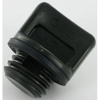 Honda Oliedop GX110 - GX120 - GX140 - GX160 - GX200 - GX240 - GX270 - GX340 - GX390 Motor met Horizontale Krukas op oa Generator - Trilplaat - Houtversnipperaar - Tuinfrees - Waterpomp - Aggregaat