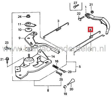 Motor Generator Diagram