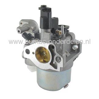 Carburateur voor Robin EX17, EX21, SP170, SP210 Motoren met 6 - 7 Pk op Generator, Aggregaat, Waterpomp, Tuinfrees, Trilplaat, Mechanische Troffel, ROBIN EX-17, EX-21, SP-170, SP-210 Vergasser, Carburator, Subaru