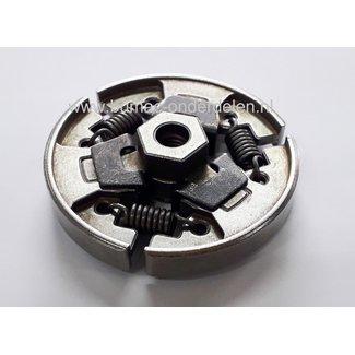 Koppeling voor STIHL FC75, FS75, FS80, FS80R, FS85, FS85R, FS85T, FS85RX, HT70, HT75, SP80, SP80K, SP81, FR85T Bosmaaier, Heggenschaar