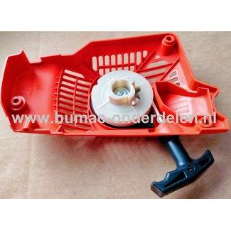 Starter Compleet KOMATSU ZENOAH voor 3800 - 4100 voor Kettingzagen, Starter Compleet, Motorzaag, Komatsu Zenoah