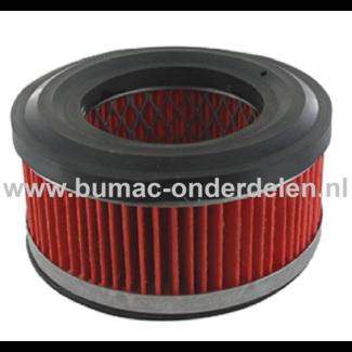 Luchtfilter voor ECHO - SHINDAIWA EB-630, B-530 voor Bladblazer, Filter, Bladzuiger