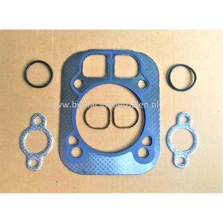 Cilinderpakkingset voor Kohler Motoren op Zitmaaiers, Tuintrekkers,  KT610, KT620, KT715, KT725, KT730, KT735, KT740, Pakkingset voor Kohler Motoren, Koppakkingset.