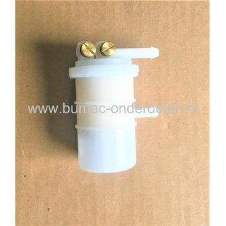 Brandstoffilter voor Diesel en Benzinemotoren van Iseki en Mitsubishi, Brandstof Filter, Benzine Filter, Diesel Filter