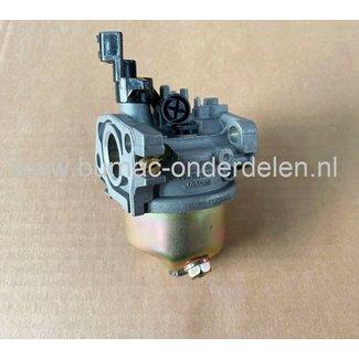 Carburateur zonder Kraan en Luchthendel voor HONDA GX160 Motor op Generatoren, Carburator
