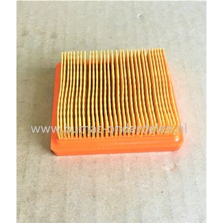Luchtfilter voor Stihl Bosmaaiers, Strimmers FS89, FS89R, FS91, FS91R, FS111, FS111R, FS111RX, FS131, FS131R, FS311, HT132, HT133, Bermmaaiers, Filter, FS 89, FS 89 R, FS 91, FS 91 R, FS 111, FS 111 R, FS 111 RX, FS 131, FS 131 R, FS 311, HT 132, HT 133